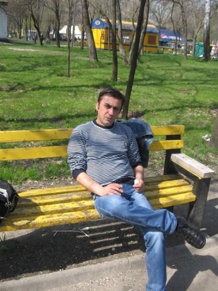 Константин Корогод