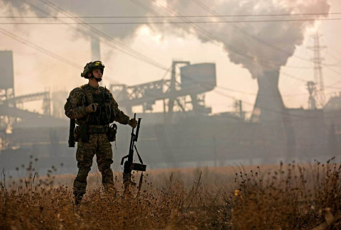 В Европе призывают Киев к на…