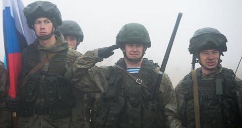BALTNEWS: Десантники Путина …