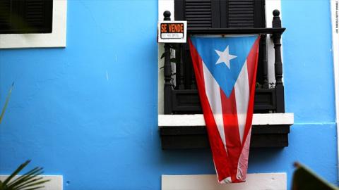 Можно ли еще спасти Пуэрто-Рико?