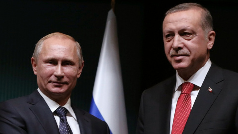 Милостию императора: Путин п…