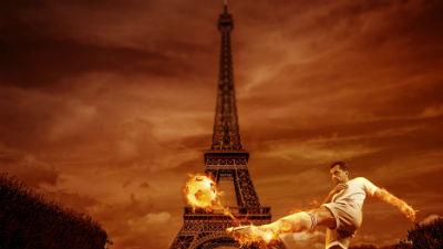 Во Франции определились все …