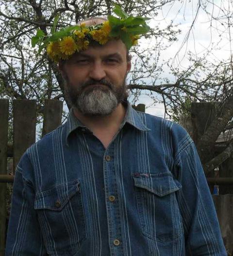 Виктор Шиховцев