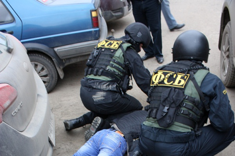 ВКалининграде задержаны 12…