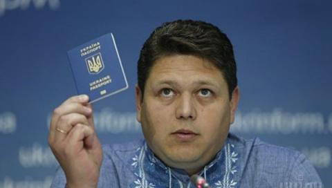Украина за месяц депортировала около 3,5 тыс мигрантов