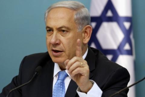 Нетаньяху обсудил с США обмен территориями