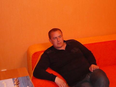 Олег Синин (личноефото)