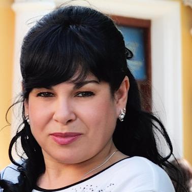 Инна Бубнова