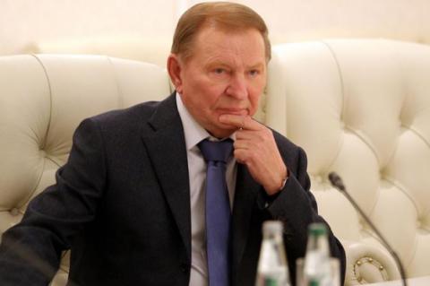 Кучма обвинил Россию в попыт…