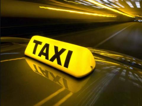 Вот это таксист дал!