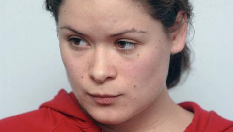 Мария Гайдар лечится в Москве от сифилиса