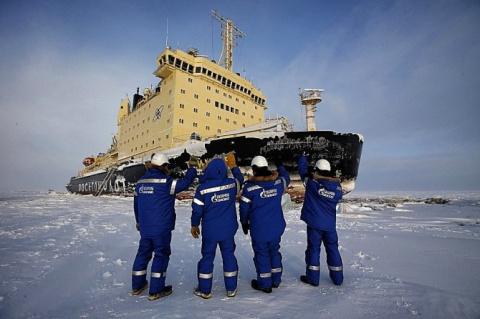 «Ворота Арктики» - шаг к бог…