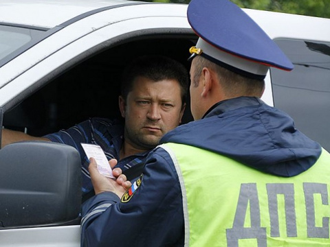 Эксперт рассказал, чем грозит водителям массовое сокращение гаишников
