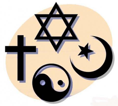 РЕЛИГИЙ ТАК МНОГО И КАК РАЗОБРАТЬСЯ ГДЕ ИСТИННАЯ