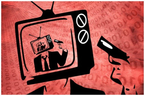 Я живу без телевизора, или з…