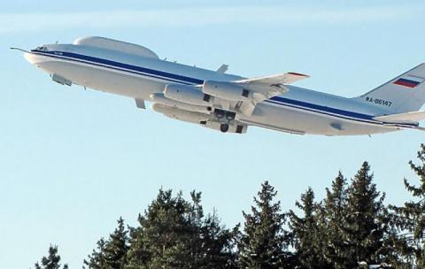 """Настоящий сюрприз для США - самолёты """"Судного дня"""" и поезда-призраки смогут полностью """"сдуть"""" Америку."""