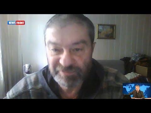 Олег Губарь: Одесситы иронически относятся к упоротым «патриотам»