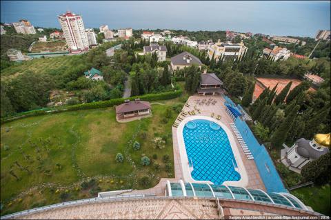 Как я отдохнул в Крыму... (э…