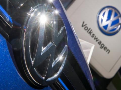 Стало известно, когда начнется серийное производство Volkswagen Golf VIII