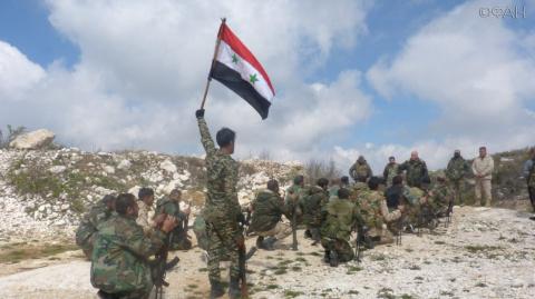 Сирия: боевики ИГ уничтожили…