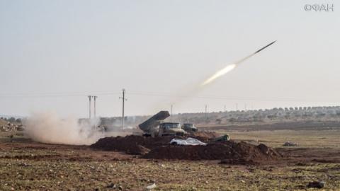 Хама: боевики подвергли раке…