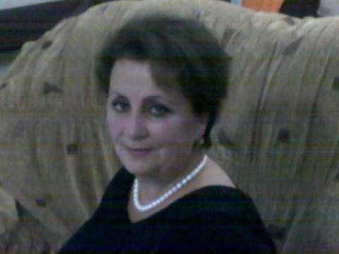Sara Aliyeva
