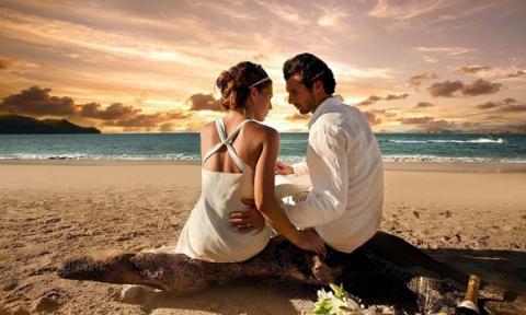 Чего ждут от брака мужчины и…