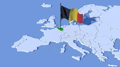 Бельгия закрыла границу с Фр…