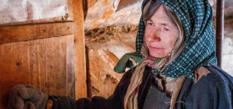 Глава Хакасии запретил помогать знаменитой отшельнице бабушке Агафье