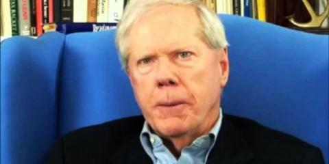 П. К. Робертс:  США и Израил…