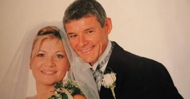 Русская женщина вышла замуж …