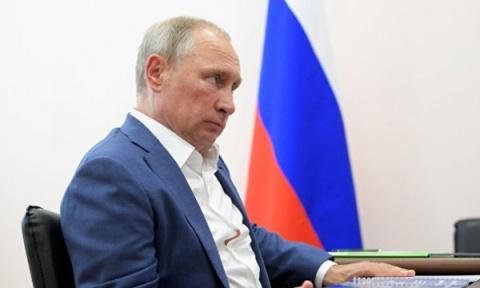 Путин пришлет в Севастополь …