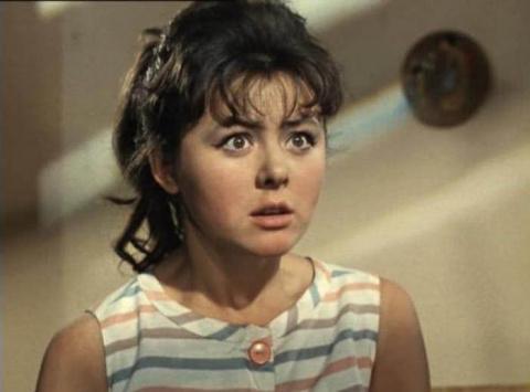 Хорошая девочка Лида: как живет сейчас всеми любимая советская актриса Наталья Селезнева