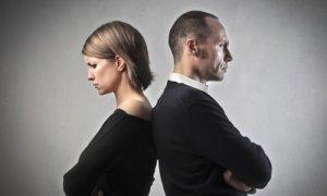 Стадии переживания развода