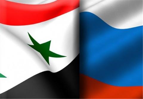 «Война заканчивается, сирийц…