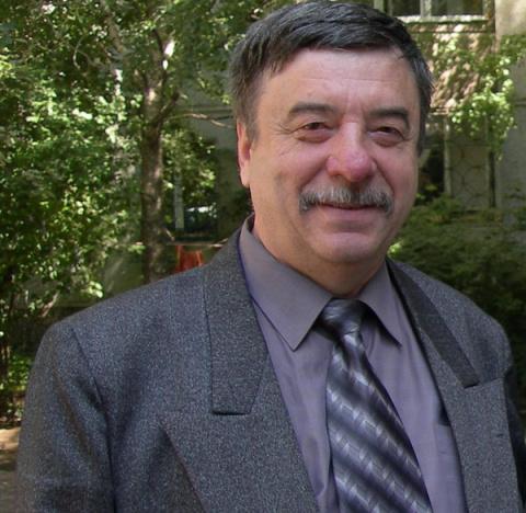 Сергей Кривоносов (личноефото)