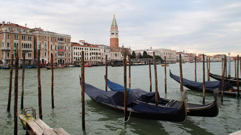 Итальянские области Венето и…