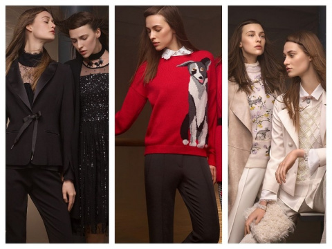 Marc Cain Collections  осень…