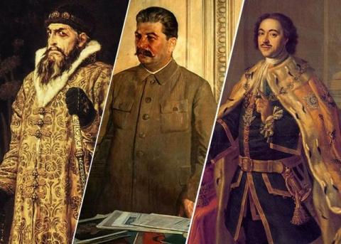 Александр Роджерс: О двуличии некоторых исторических оценок