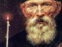 Монах Авель - ясно видящий путь России