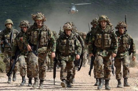 Рейтинг армий мира на 2013 год