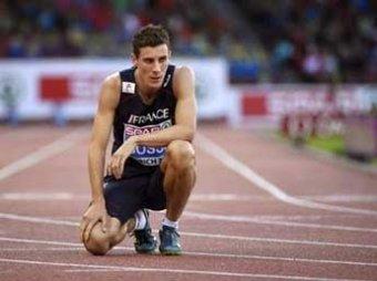 Чемпион мира по легкой атлетике завершил карьеру после того, как его жестоко избили неизвестные