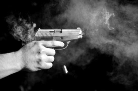 Киллер расстрелял бизнесмена…