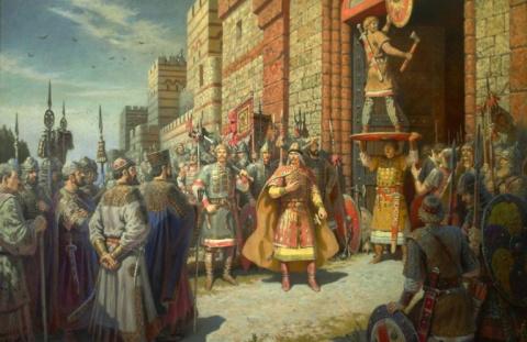 Византия: что важно знать о …