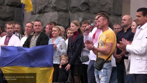 Эксперт раскрыл, что будет с Киевом в случае объявления России «страной-агрессором»