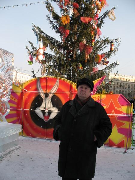 Александр Архипкин