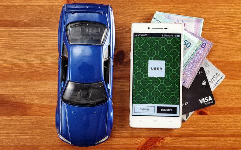 Uber списал с пассажира 18,5 тыс. долларов. Как такое возможно?!
