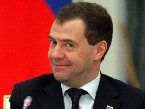 Медведев утвердил правила по…