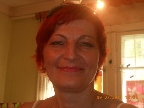 Mayia Radchenko