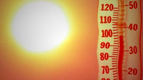Как влияет жара на наше само…